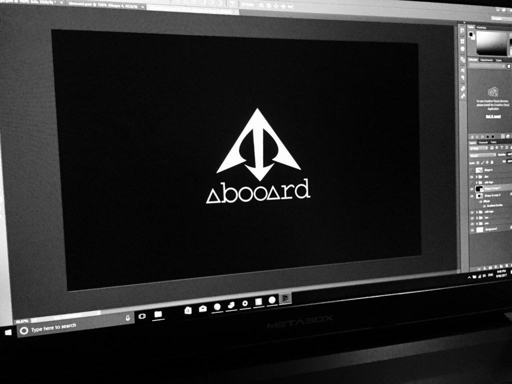 Anchor = (Trident + Delta) + Wordmark
